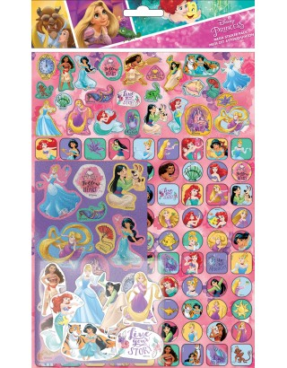Disney Princess Mega Pack