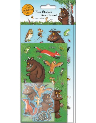 The Gruffalo Assortment Pack