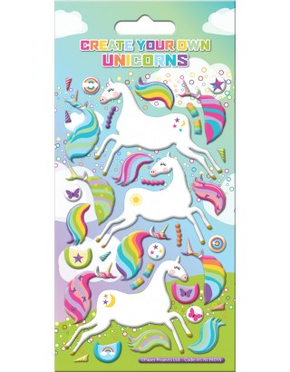 Create Your Unicorns