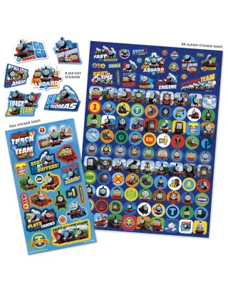 Thomas and Friends Mega Pack