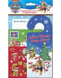 Paw Patrol Christmas Letter to Santa Pack