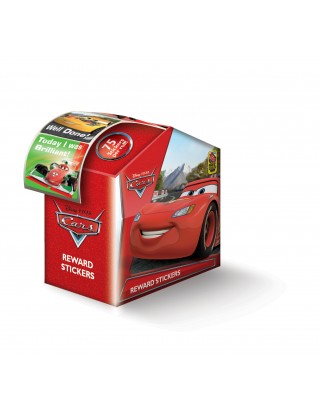 Cars Reward Sticker Dispenser