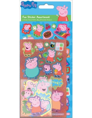 Peppa Pig Assortment Pack