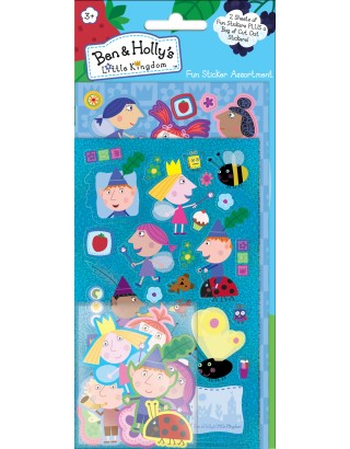Ben & Holly Assortment Pack