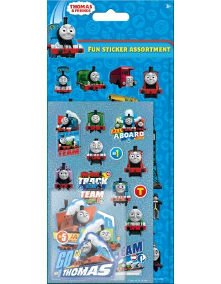 Thomas & Friends Assortment Pack