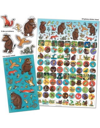 The Gruffalo Mega Pack