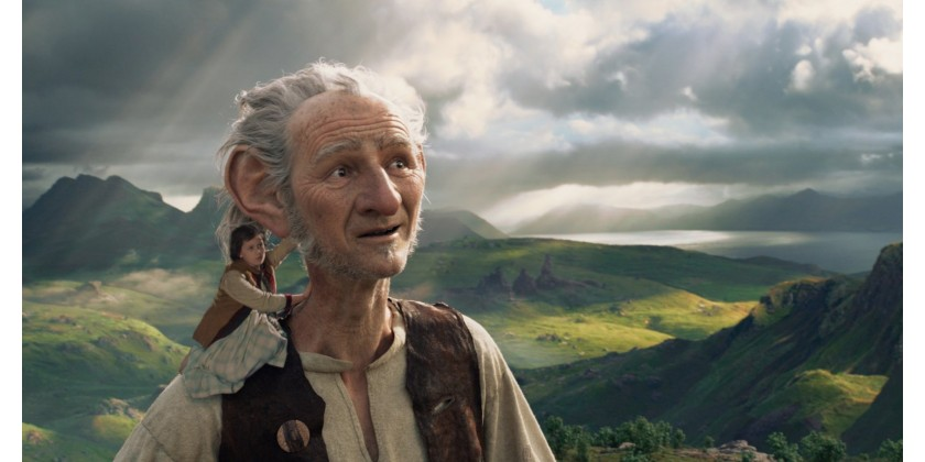 Roald Dahl's 'The BFG' - Film Premiere