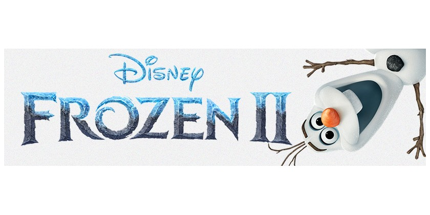 FROZEN 2 - The icy magic returns!